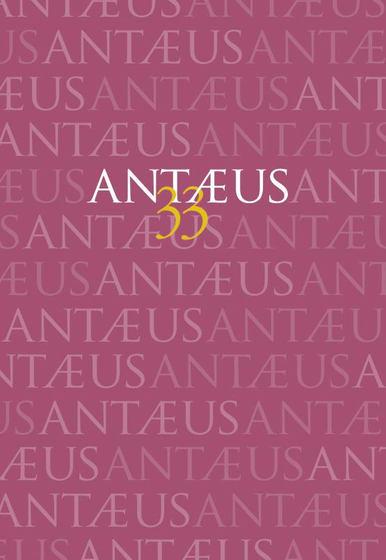 Anteaus 33